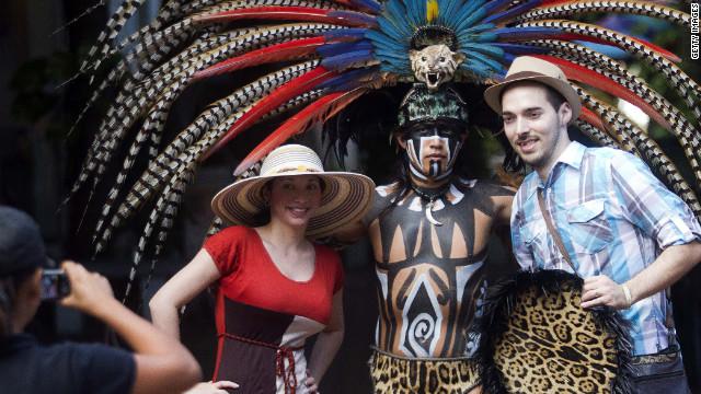 1.000 millones de turistas establecen un nuevo récord en 2012