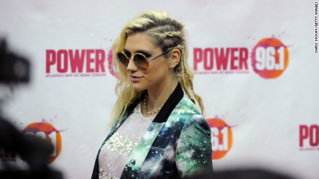 Ke$ha responds to radio stations pulling 'Die Young'
