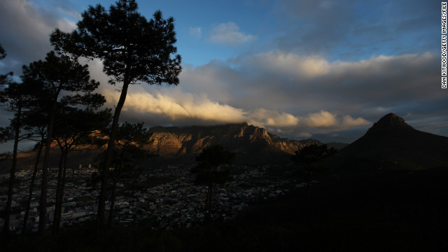 It's naturally beautiful throughout the year, but Cape Town is in prime form in September and flights and hotels are likely to be less expensive than in high season.