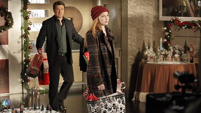 """Castle"" is in its fifth season on ABC. The crime dramedy, which debuted in 2009, routinely garners about <a href='http://tvbythenumbers.zap2it.com/2012/11/20/monday-final-ratings-dancing-with-the-stars-how-i-met-your-mother-adjusted-down/158386/' target='_blank'>10 million viewers </a>during its Monday night time slot."