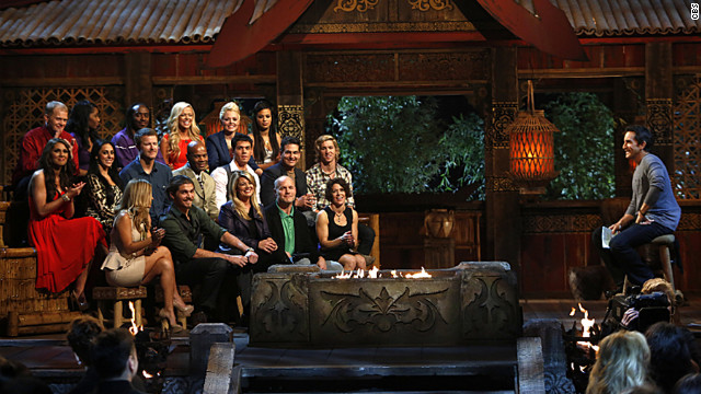 "Twelve years and 25 seasons since it debuted on CBS and ""Survivor"" is still a favorite show of CNN readers. Denise Stapley was recently crowned the winner of ""Survivor: Philippines,"" beating <a href='http://www.cnn.com/2012/10/11/showbiz/tv/facts-of-life-where-are-they-now/index.html' target='_blank'>""Facts of Life""</a> actress Lisa Whelchel."