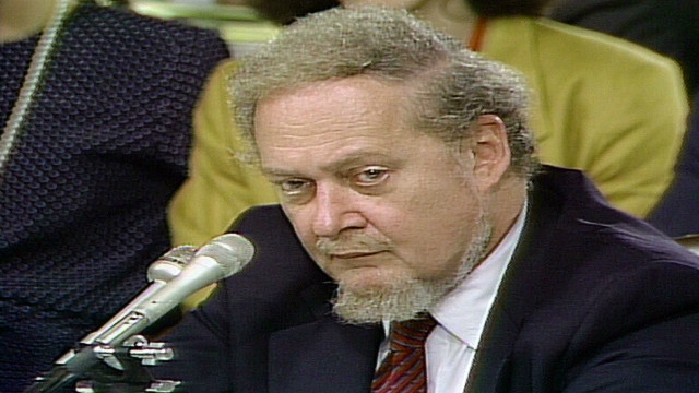 Supreme Court nominee Robert Bork's video rentals affected this week's Instagram controversy. We connect the dots.