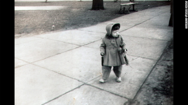 Edwarda in Johnstown, Pennsylvania, where her grandfather was the town's mayor. Eventually, the O'Bara family settled in South Florida.
