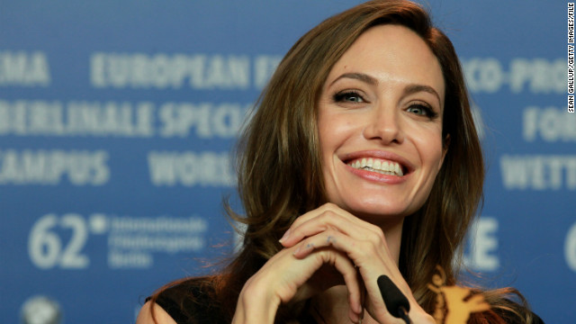 "You were more likely to spot Angelina Jolie on a humanitarian mission than a red carpet this year, but one exception would be her promotional work for <a href='http://marquee.blogs.cnn.com/2011/12/09/how-pitt-helped-jolie-make-screenwriting-debut/?iref=allsearch' target='_blank'>the film she wrote and directed, ""In the Land of Blood and Honey."" </a>"