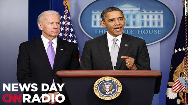 CNN Radio News Day: December 19, 2012