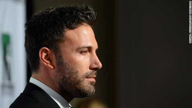 Ben Affleck's reputation as a whip-smart actor/director only increased &lt;a href='http://www.cnn.com/2012/10/12/showbiz/movies/argo-movie-review/index.html?iref=allsearch' target='_blank'&gt;with this year's critically-acclaimed &quot;Argo,&quot;&lt;/a&gt; a feat that's landed Affleck on quite a few &quot;best of &quot; year-end lists. Better still, he's managed to keep &lt;a href='http://marquee.blogs.cnn.com/2012/12/14/john-krasinski-is-just-the-bro-on-the-side-for-matt-damon/?iref=allsearch' target='_blank'&gt;his bromance with Matt Damon firmly intact.&lt;/a&gt;