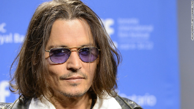 "<a href='http://marquee.blogs.cnn.com/2012/06/19/johnny-depp-vanessa-paradis-split-after-14-years/?iref=allsearch' target='_blank'>A now single Johnny Depp</a> has been a jack-of-all-trades this year. He's <a href='http://marquee.blogs.cnn.com/2012/10/16/johnny-depp-launches-line-of-books/?iref=allsearch' target='_blank'>launched a line of books</a>, <a href='http://www.cnn.com/2012/05/11/showbiz/movies/dark-shadows-review-charity/index.html?iref=allsearch' target='_blank'>starred in Tim Burton's ""Dark Shadows""</a> and showed off his musical talents <a href='http://www.cnn.com/2012/06/04/showbiz/mtv-movie-awards/index.html?iref=allsearch' target='_blank'>on stage at the MTV Movie Awards</a>."