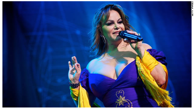 Jenni Rivera died in a plane crash in a remote, mountainous area in northern Mexico on December 9. She was 43.
