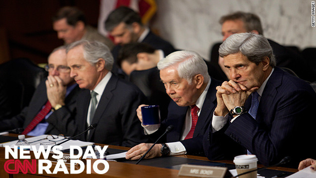 CNN Radio News Day: December 20, 2012