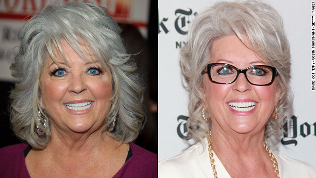 Deen announced in June 2012 that <a href='http://eatocracy.cnn.com/2012/06/27/bye-bye-butter-and-oil-paula-deen-loses-30-pounds/' target='_blank'>she lost 30 pounds over a six-month period</a> after she was diagnosed with Type 2 diabetes. These days she is looking slimmer than ever.