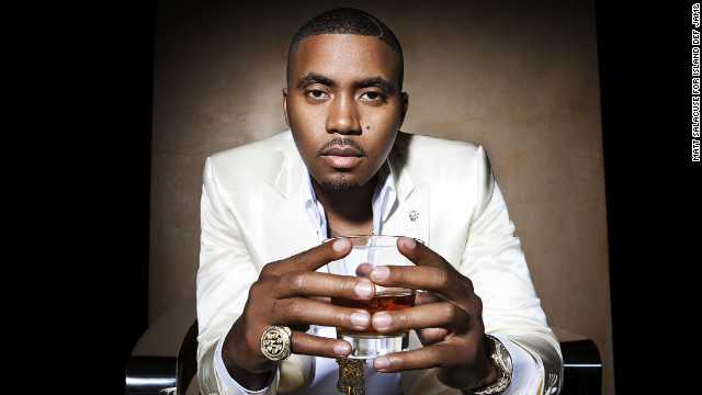 'Life is Good' as Nas nears 40