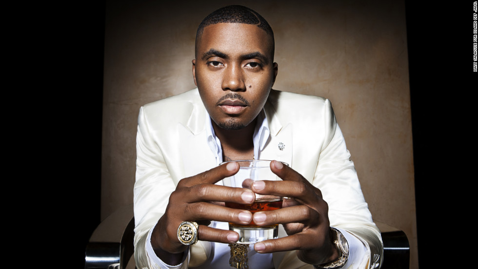 Nas will turn 40 this year, and this summer will mark 22 years since the Queens native first heard himself on the radio. Let's take a look back at some moments in his career.