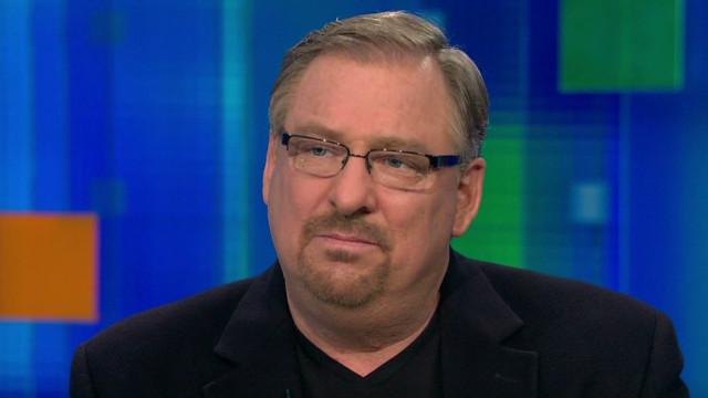 Se suicida el hijo del pastor evangélico Rick Warren