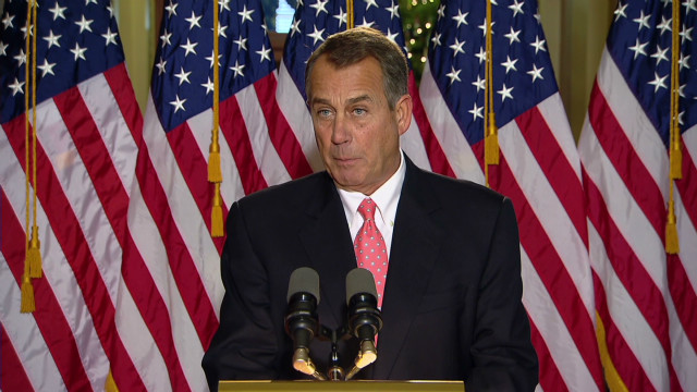 121220123746 bash take deal 00011403 story top Obama, Boehner remain at odds on verge of fiscal cliff