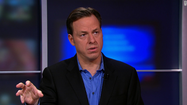 Jake Tapper signs on with CNN from ABC