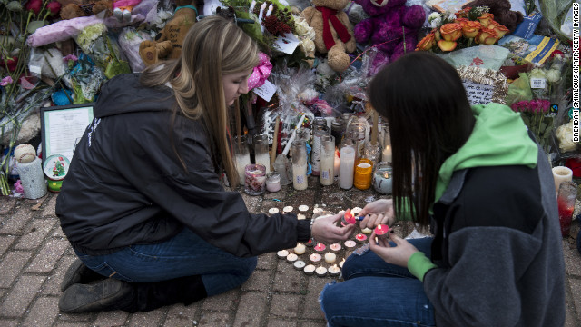 Opinion: Female mass shooter can teach us about Adam Lanza