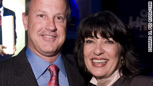 Christiane Amanpour says Walton \