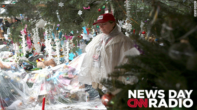 CNN Radio News Day: December 21, 2012