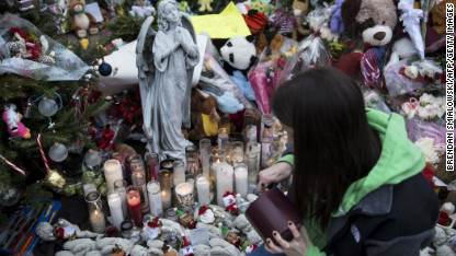 Report finds missed chances to help Newtown shooter Adam Lanza