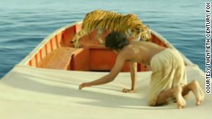Ang Lee\'s film \