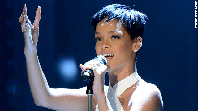 Rihanna gives hefty donation to Barbados hospital