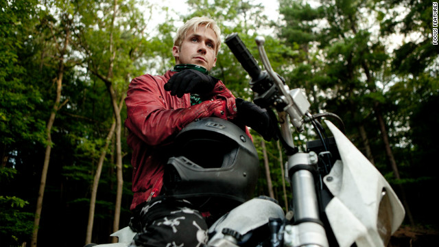 Trailer Park: 'Place Beyond the Pines,' 'Scary Movie 5'