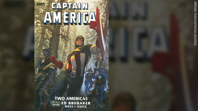 "Marvel Comics admitted a <a href='http://www.comicbookresources.com/?page=article&id=24784' target='_blank'>lettering error</a> caused a group of protesters to be identified as members of the tea party movement in a scene from ""Captain America"" #602 in 2010. Marvel corrected any future reprints of the story, but conservatives especially criticized the issue."