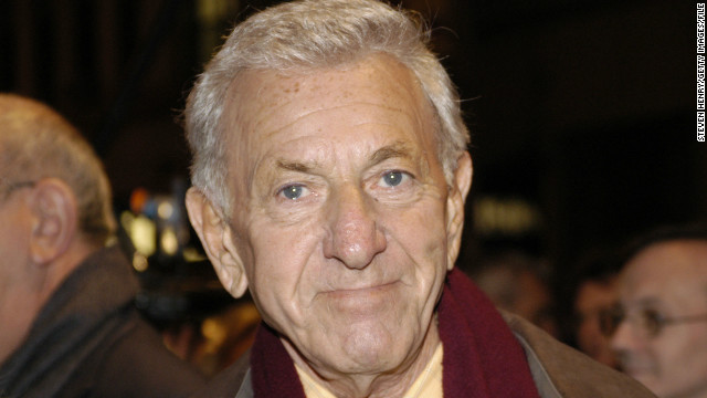 &lt;a href='http://www.cnn.com/2012/12/24/showbiz/jack-klugman-dies/index.html'&gt;Actor Jack Klugman&lt;/a&gt;, best known for playing messy sportswriter Oscar Madison in TV's &quot;The Odd Couple,&quot; died December 24 at age 90. Klugman won two Emmys for his role in the sitcom, plus won an Emmy in 1964 for a role in &quot;The Defenders.&quot; Klugman also starred in &quot;Quincy, M.E.&quot; as medical examiner Dr. R. Quincy from 1976 to 1983.