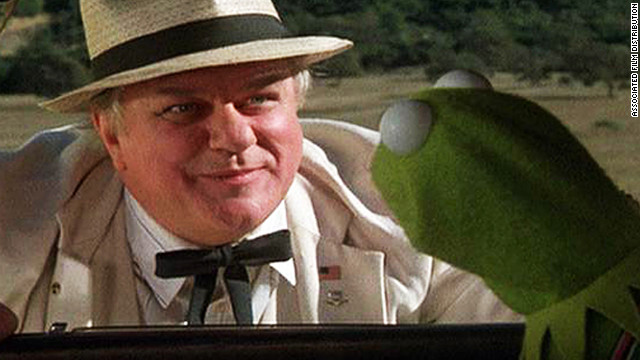 Durning played Doc Hopper in 1979's &quot;The Muppet Movie&quot; opposite Jim Henson's Kermit the Frog.
