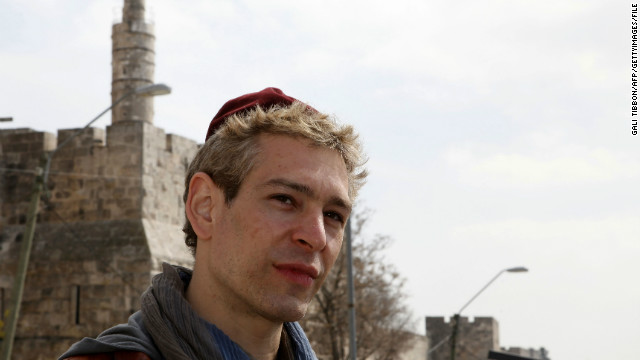 Q and A with Matisyahu: 'Hasidic reggae superstar' sans the Hasidim