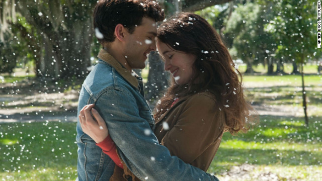 "Margaret Stohl and Kami Garcia's bestselling series opener ""Beautiful Creatures,"" starring Alden Ehrenreich and Alice Englert, didn't fare well at the box office, but the books have sold millions of copies and the fan base continues to grow. A spinoff series of books, ""Dangerous Creatures,"" is also in the works, thanks to 4 million new readers after the movie's debut in February 2013."