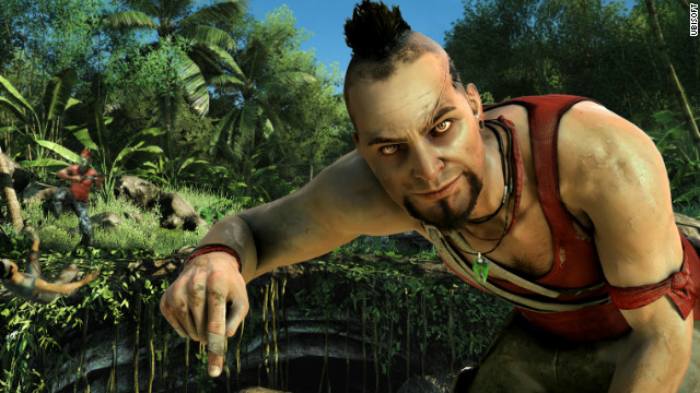 &quot;Far Cry 3&quot; is a character-centered story of adventure set in an open-sandbox world where exploration is key to survival.