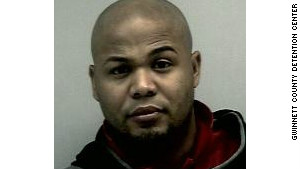 Former Major League Baseball player Andruw Jones faces battery charges after a domestic dispute between him and his wife in suburban Atlanta.