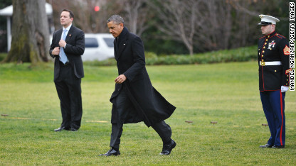 Obama convenes talks on fiscal cliff
