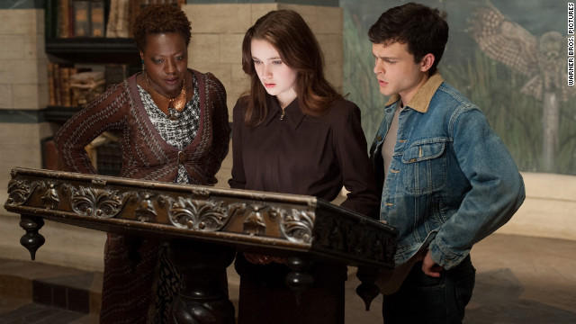 "With the final installment of ""The Twilight Saga"" heading for DVD, this year is all about zombies, Casters and Shadow hunters. But fans of the franchise's friendly vampires shouldn't lose hope just yet. The on-screen supernatural creatures of 2013 appear to be just as easy to love. Here are five of the supernatural love stories we can't wait to see:"