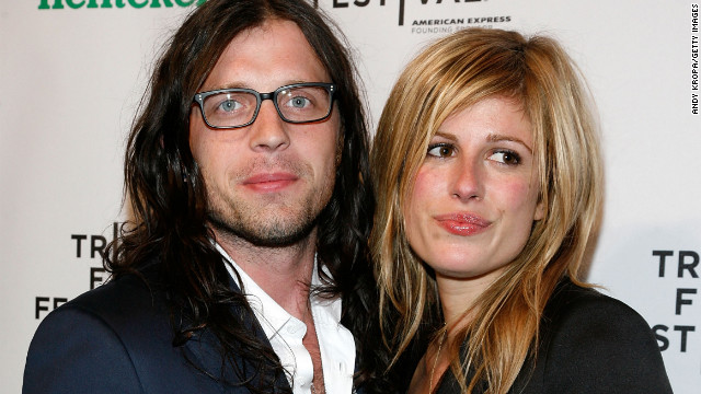 Kings of Leon drummer, wife welcome a daughter