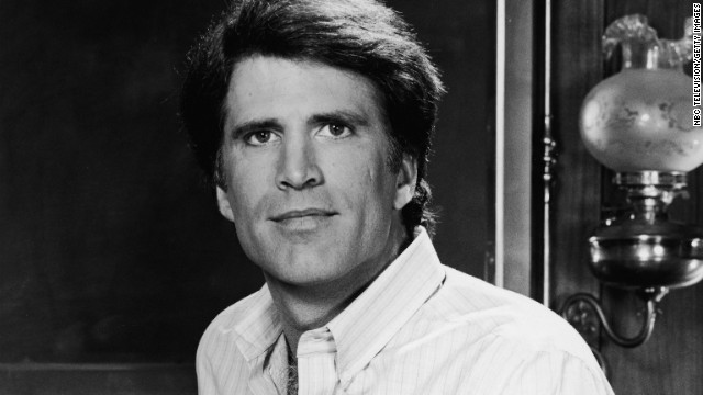 Ted Danson, who turns 65 on December 29, starred as Sam Malone on &quot;Cheers&quot; from 1982 to 1993.