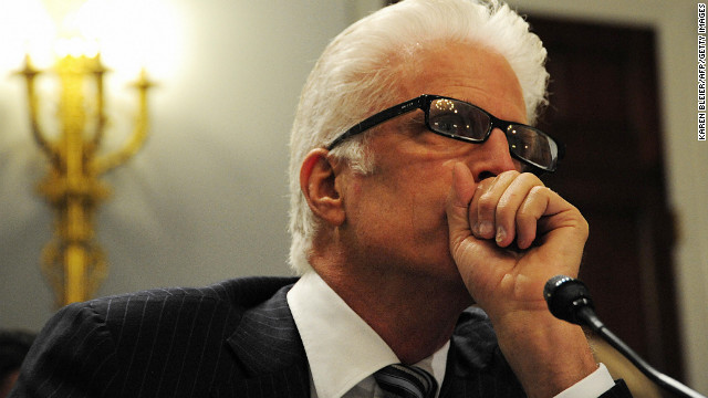 Danson, an<a href='http://oceana.org/en/about-us/people-partners/celebrity-supporters/ted-danson' target='_blank'> environmental advocate</a>, testifies before the House Committee on Natural Resources in Washington, in February 2009.