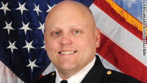 Lt. Michael J. Chiapperini died Monday.