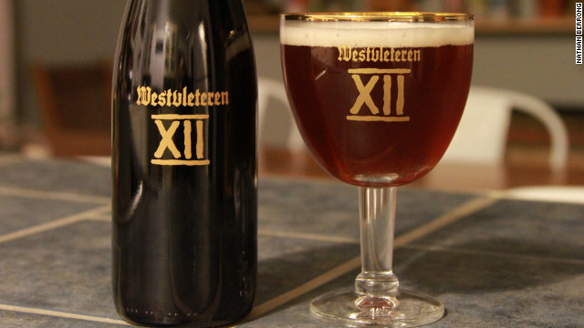 Berrong on Beer - Best beers of 2012