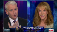Anderson and Kathy are back for #CNNNYE