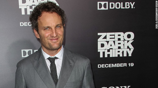Known for his flawless American accent, Australian actor Jason Clarke is looking forward to a whirlwind year. After his turn as Dan in &quot;Zero Dark Thirty,&quot; Clarke will appear in &quot;The Great Gatsby&quot; and &quot;White House Down.&quot;