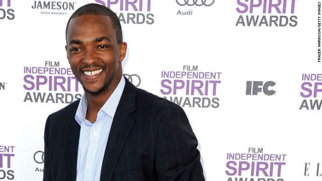 Anthony Mackie's star has been on the rise for some time, but 2013 is going to be an especially busy year for the actor. &quot;Gangster Squad&quot; is set to hit theaters on Friday, January 11, followed by &quot;Vipaka,&quot; &quot;The Inevitable Defeat of Mister and Pete,&quot; &quot;Pain &amp;amp; Gain,&quot; &quot;Runner, Runner&quot; and &quot;A Many Splintered Thing.&quot;