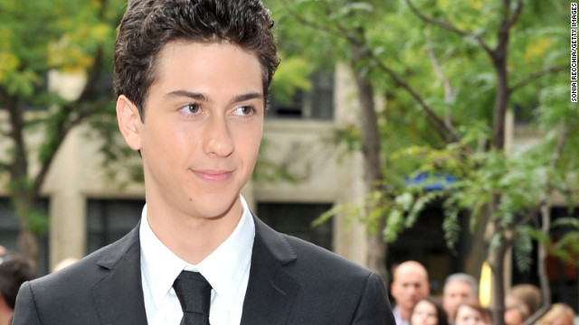Nat Wolff is working on becoming a household name. The young actor will appear alongside Tina Fey and Paul Rudd in &quot;Admission,&quot; which is due out in March, as well as three other titles, currently in pre- and post-production. 
