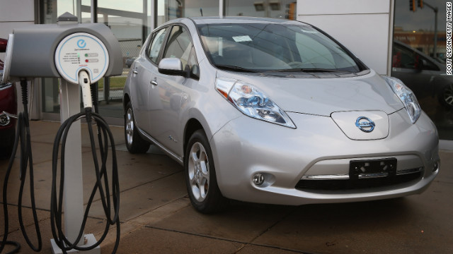 Several states are considering taxes on electric vehicle drivers, who aren't paying taxes at the pump.