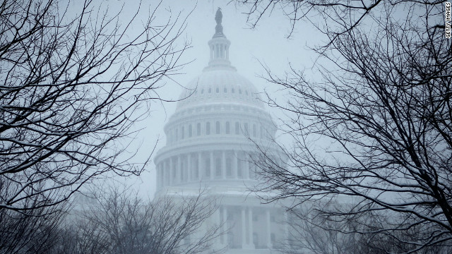 House GOP leaders want to remove threat of shutdown
