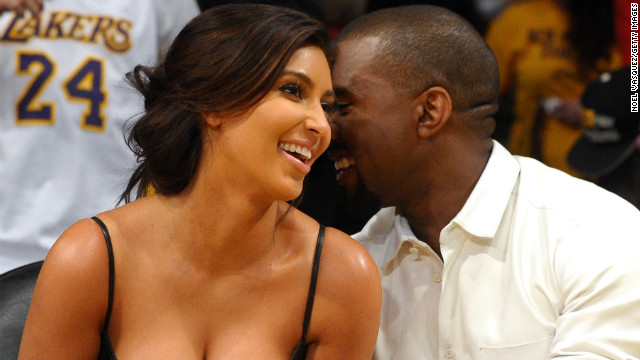 Not even Vogue magazine could deny the influence of Kim Kardashian and Kanye West, putting the <a href='http://www.cnn.com/2014/03/21/showbiz/celebrity-news-gossip/kim-kardashian-vogue-cover-april/index.html?iref=allsearch' target='_blank'>#WorldsMostTalkedAboutCouple on the cover</a> of its April 2014 issue. Breaking the confines of Anna Wintour's sacred space? That's power.