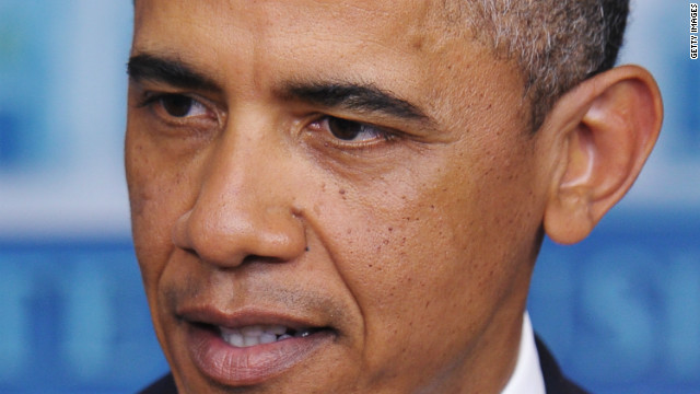 Obama to deliver fiscal cliff remarks
