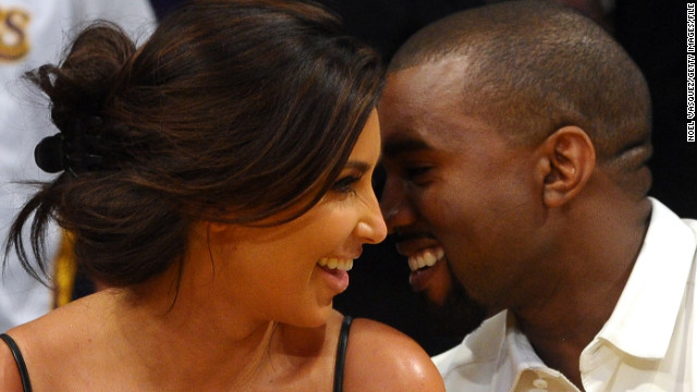 Twitterverse explodes: Kim Kardashian is pregnant!