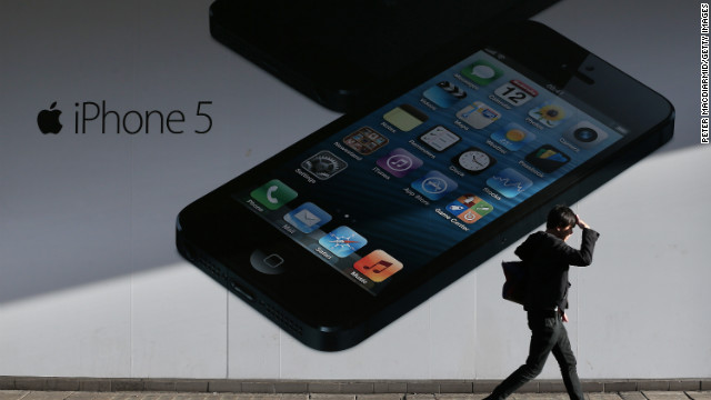 Apple has lost the right in Brazil to market its smartphones under the 